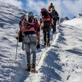 Курс за планински водач
