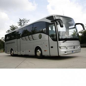 Mercedes Tourismo 49+1