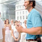Курс за туристически агенти